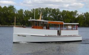 New Schuylkill boat cruises have Main Line pedigree - from Wynnewood and Bryn Mawr to Berwyn - Main Line Suburban Life - Main Line Media News