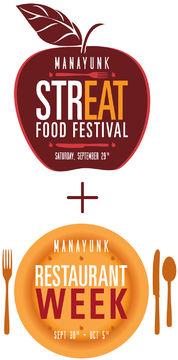 MARK YOUR CALENDAR: Fall 2013 StrEAT Food Festival and Restaurant Week - Manayunk.com