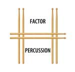 Allan Haiges Logo DrumSticks