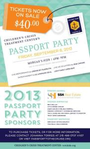 passport party