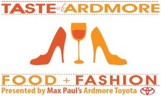 Taste of Ardmore