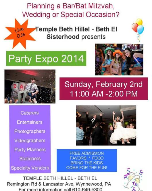party expo