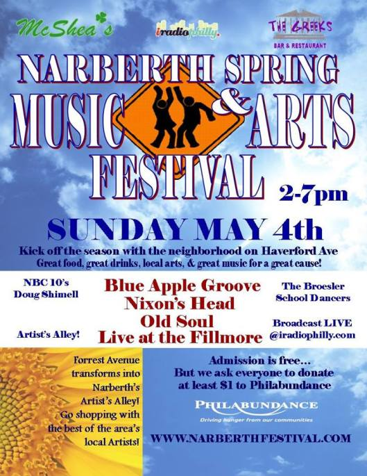 narb music fest