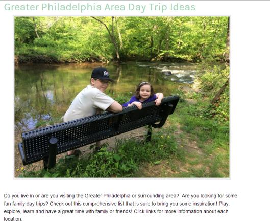 day trip idea