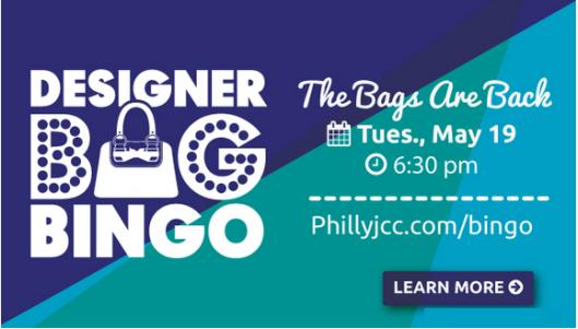 jcc designer bag bingo