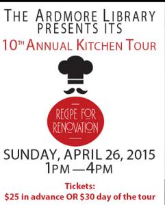 ardmore kitchen tour