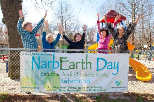 narb earth day