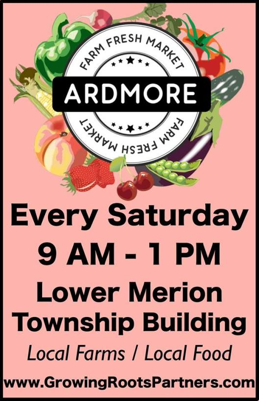 ardmore farmers mkt