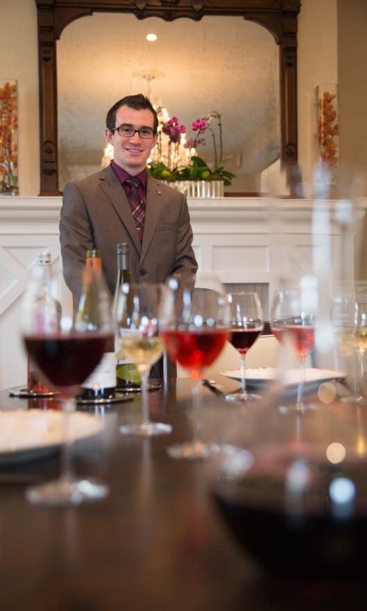 wines tastings