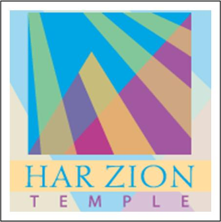 Har Zion Temple Square