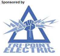 tri-point-electric-logo sponsored by