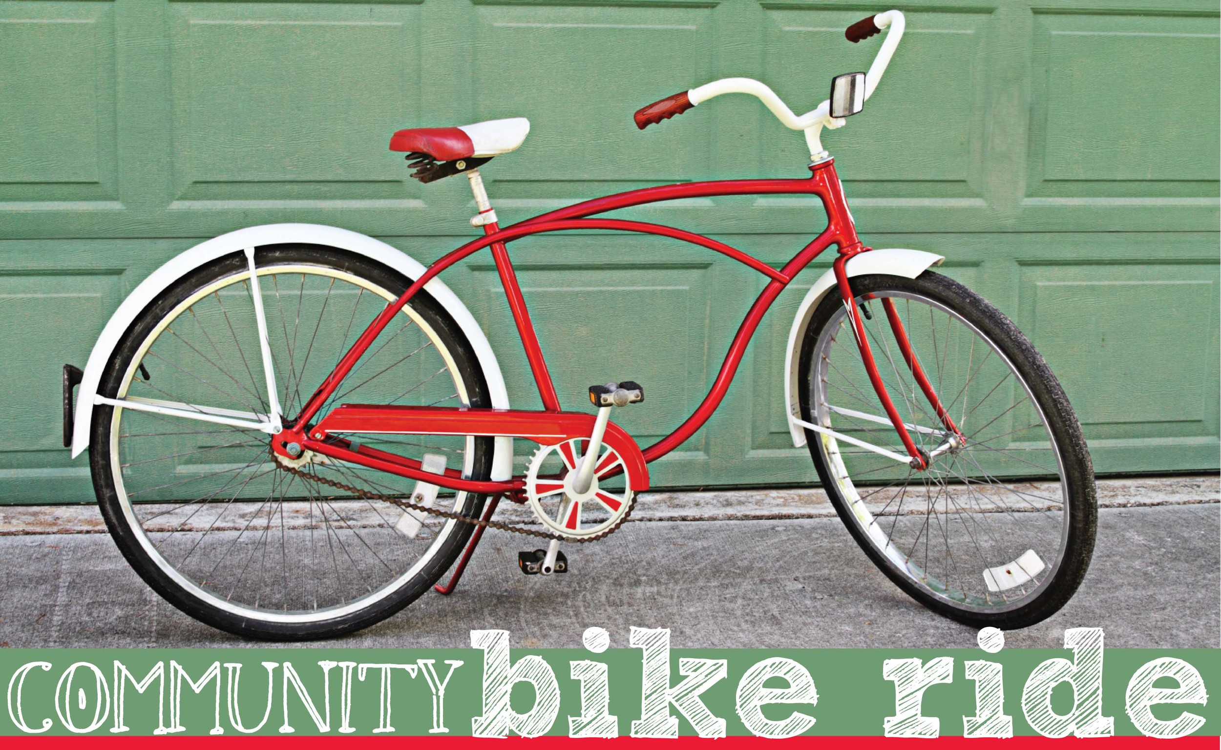 community-bike-ride