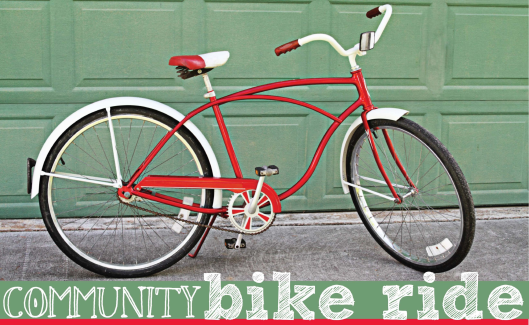 community-bike-ride