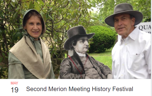 Merion Freinds
